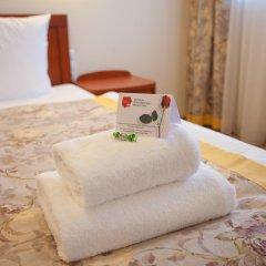 Отель Centrum Konferencyjno - Bankietowe Rubin 3* Стандартный номер с различными типами кроватей фото 4