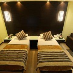 Panorama Bur Dubai Hotel 2* Стандартный номер с различными типами кроватей фото 7