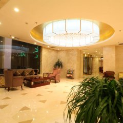 Xingding'an Hotel in Xining, China from 40$, photos, reviews - zenhotels.com spa
