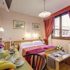 Отель Espana Рим в номере фото 2