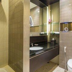 Отель Emporium Suites by Chatrium 5* Улучшенный номер фото 11