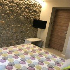Отель B&B VerdeNoce Альбино удобства в номере