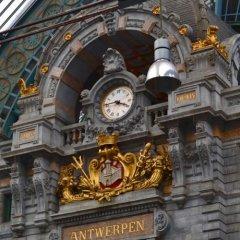 Отель Tulip Inn Antwerpen Антверпен фото 4