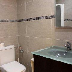 Отель Hostal Vista Alegre Стандартный номер с различными типами кроватей фото 11