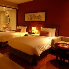 Отель Crowne Plaza Phuket Panwa Beach 5* Стандартный номер с 2 отдельными кроватями