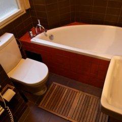 Апартаменты Apartment Pstrossova Прага ванная фото 2
