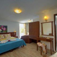 Philoxenia Hotel Apartments 3* Стандартный номер с различными типами кроватей фото 5