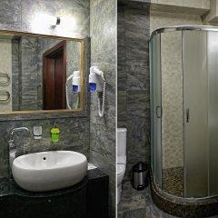 Гостиница Pidkova 4* Улучшенный номер разные типы кроватей