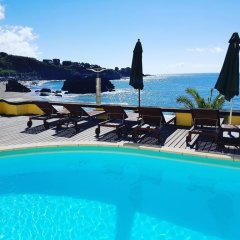 Hotel Marina бассейн