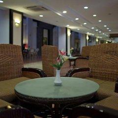 Отель PGS Rose Residence Beach - All Inclusive интерьер отеля фото 3