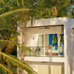 Отель Kandima Maldives 5* Студия с различными типами кроватей фото 3
