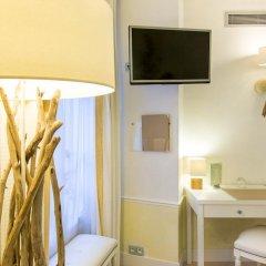 Отель Eiffel Trocadéro удобства в номере фото 2