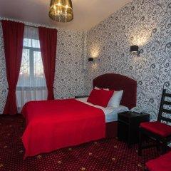 Гостиница Ажур 3* Стандартный номер с различными типами кроватей
