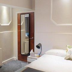United Lodge Hotel & Apartments 3* Люкс с различными типами кроватей