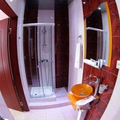 Sochi Palace Hotel 4* Улучшенный люкс с двуспальной кроватью фото 3