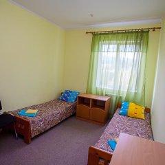 Гостиница Tourkomplex Karpaty Стандартный номер с различными типами кроватей фото 2