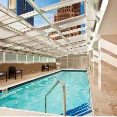 Sheraton Brooklyn New York Hotel бассейн фото 3