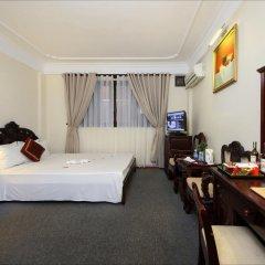 Отель Hoi An Lantern 3* Стандартный номер