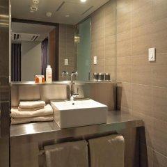 Akasaka Granbell Hotel 3* Стандартный номер с различными типами кроватей фото 5
