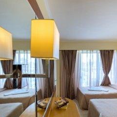 Manousos City Hotel 3* Стандартный номер с различными типами кроватей фото 3