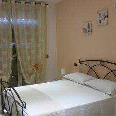 Отель BBCinecitta4YOU Стандартный номер с различными типами кроватей фото 40