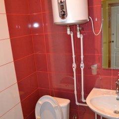 Мини-отель Привал Стандартный номер с 2 отдельными кроватями (общая ванная комната) фото 7