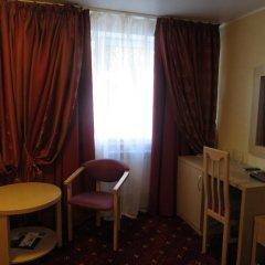 Гостиница Амакс Отель Омск в Омске 1 отзыв об отеле, цены и фото номеров - забронировать гостиницу Амакс Отель Омск онлайн удобства в номере