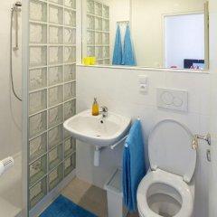 Апартаменты Premier Apartments Wenceslas Square Апартаменты с двуспальной кроватью фото 33