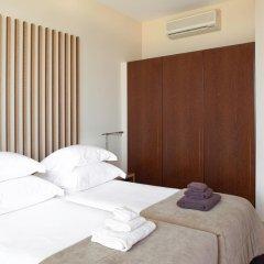 Salgados Dunas Suites Hotel 5* Люкс с различными типами кроватей