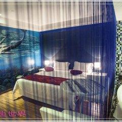 Angel Lover Theme Hotel Шэньчжэнь сауна
