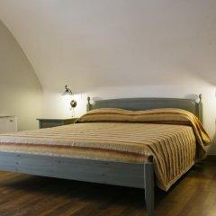 Отель Residence Del Casalnuovo 3* Стандартный номер фото 5