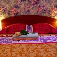 Хостел Актеон Линдрос Стандартный номер с различными типами кроватей фото 5