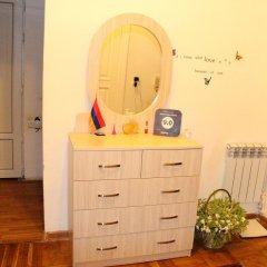 Karinitas Family Hostel удобства в номере