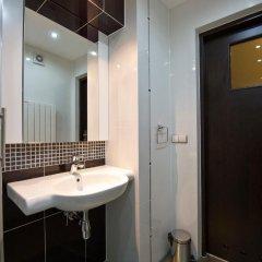 Отель Apartamenty Viva Tatry Польша, Закопане - отзывы, цены и фото номеров - забронировать отель Apartamenty Viva Tatry онлайн ванная фото 2