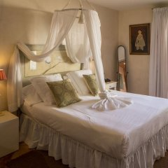 Hotel URH Vila de Tossa комната для гостей фото 10