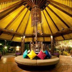 Отель Lomtalay Chalet Resort детские мероприятия