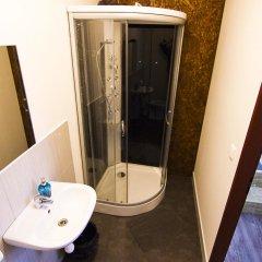 Brix Hostel Стандартный номер с различными типами кроватей фото 4