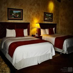 Hotel Marina Copan 4* Стандартный номер фото 5