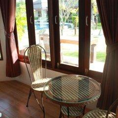 Отель Waterside Resort 3* Номер Делюкс с различными типами кроватей фото 10
