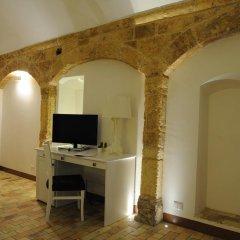 Отель Il Nido dei Falchi B&B Альтамура удобства в номере