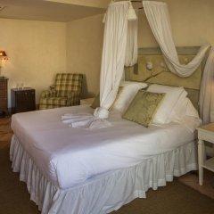 Hotel URH Vila de Tossa комната для гостей фото 6