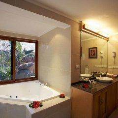 Отель First Landing Beach Resort & Villas 3* Вилла с различными типами кроватей фото 7