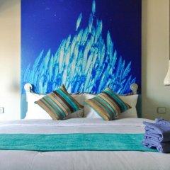 Grand Scenaria Hotel Pattaya 4* Номер Делюкс с различными типами кроватей фото 2