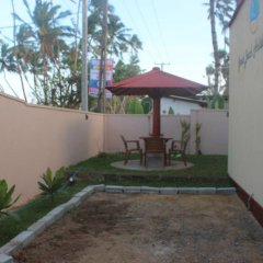 Отель Grand Beach Holiday Resort Шри-Ланка, Калутара - отзывы, цены и фото номеров - забронировать отель Grand Beach Holiday Resort онлайн фото 3