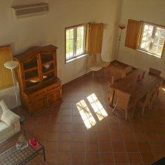 Отель Villa Herdade de Montalvo комната для гостей фото 5