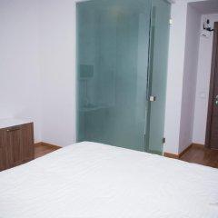 Отель Tbilisi View 3* Стандартный номер с двуспальной кроватью фото 15