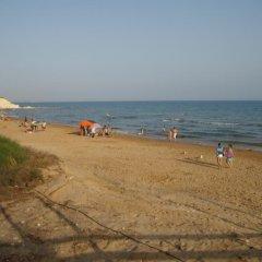 Отель Al tegolaio Поццалло пляж фото 2