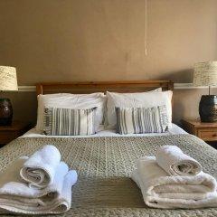 Отель The Southern Belle 3* Стандартный номер разные типы кроватей фото 4