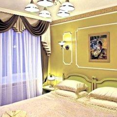 Гостиница СМОЛЕНСКОТЕЛЬ в номере