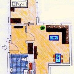 Апартаменты Apartment Vacha Vogtgasse Вена интерьер отеля